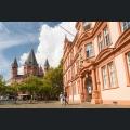 Mainzer Dom und Gutenberg Museum