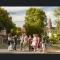 Stadtführung in Mainz