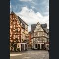 Fachwerkhäuser Mainzer Altstadt