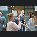 Besucher Jahrgangspräsentation Selection Rheinhessen