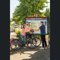 Tourist-Information der Stadt Bingen