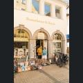 Einkaufen in der Salzstraße Bingen