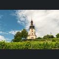 Kilianskirche in Nierstein