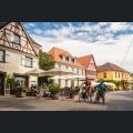 Marktplatz in Nierstein