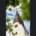 Evangelische Martinskirche in Nierstein