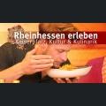 Titelefoto Rheinhessen erleben│Folge 6│Kaiserpfalz, Kultur und Kulinarik