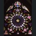 Fenster der Katharinenkirche