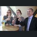 RS Rheinhessen Silvaner Premiere - Gruppenfoto