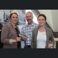 RS Rheinhessen Silvaner Premiere 2014 - Gruppenfoto