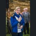 Diana Meyer, Weinprinzesson