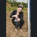 Natalie Weis, Weinkönigin der Stadt Alzey