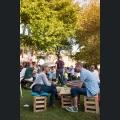 Rotweinfest Ingelheim-Weinfest ausgezeichnet