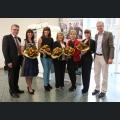 Eröffnung Weinforum Rheinhessen 2014