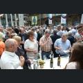Jahrgangspräsentation Selection Rheinhessen - Kollektion 2015