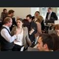 Gesine Roll im Gespräch mit Marcus Hofschuster