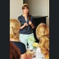 Anika Hattemer, rheinhessische Weinprinzessin