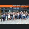 Gruppenfoto Weinexpress - GWC Mainz Rheinhessen