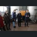Besuch der deutschen Weinmajestaeten