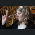 Isabelle Willersinn, rheinhessische Weinkoenigin 2014/2015