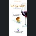 Cover Weinherbst Programm 2015