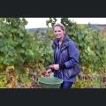 Sabrina Becker, rheinhessische Weinkoenigin 2015/2016