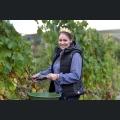 Patricia Palums, rheinhessische Weinprinzessin 2015/2016