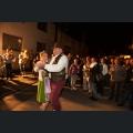 Tanz mit der Harxheimer Weinkönigin