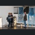 Kunstausstellung Mythos Wein
