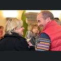 Gäste der Tastetival Tour durch Rheinhessen