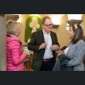 Gäste im Gespräch mit Kathrin Weinbach