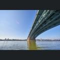Theodor-Heuss-Brücke in Mainz