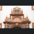 Barocke Architektur in Mainz
