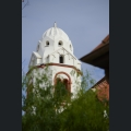 Heidenturmkirche in Dittelsheim-Heßloch