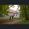 Heidenturmkirche in Alsheim