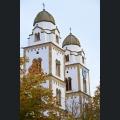 Heidenturmkirche in Guntersblum