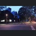 Neue Synagoge Mainz