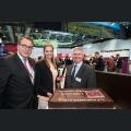 Geburtstagstorte 200 Jahre Rheinhessen