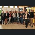 Besuch der Weinbauschule