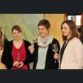 Deutsche Weinmajestäten