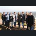 Besuch Deutsche Weinmajestäten