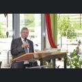 Dr. Roland Hinkel, stell. Vorsitzender Rheinhessenwein e.V.