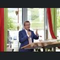 Gereon Haumann, DEHOGA-Präsident
