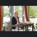 Dr. Ingrid Vollmer, Geschäftsführerin IHK Rheinhessen