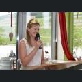 Lisa Schauf, Rheinhessische Weinprinzessin