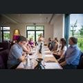 Kandidatinnen zu Besuch im Weingut Meyerhof