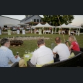 Scheurebe Party Bühnen-Talk