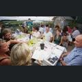 Gäste Scheurebe Dinner