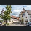 Wendelsheim - Ortszentrum