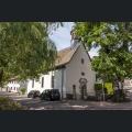 Nieder-Wiesen - evangelische Kirche