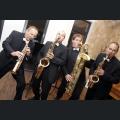 Mainzer Saxophon Quartett